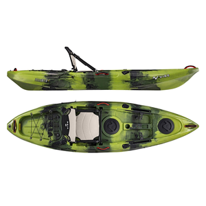 Vibe Kayak Yellowfin 100