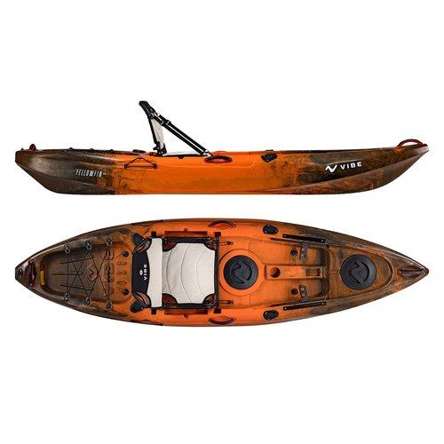 Vibe Kayak Yellowfin 100