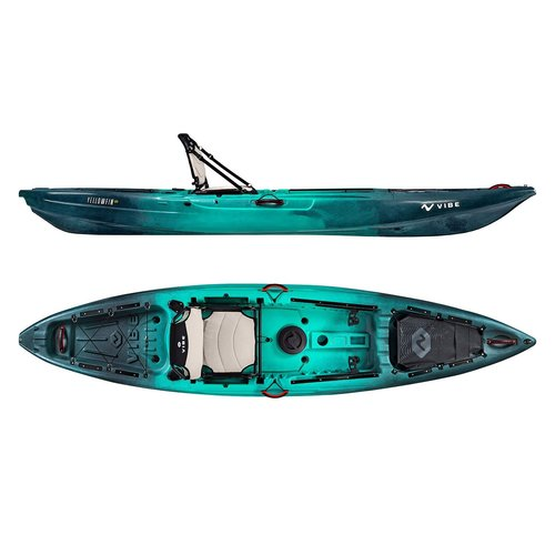 Vibe Kayak Yellowfin 120