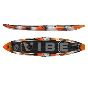 Vibe Kayak Maverick 120 Hybrid Kayak
