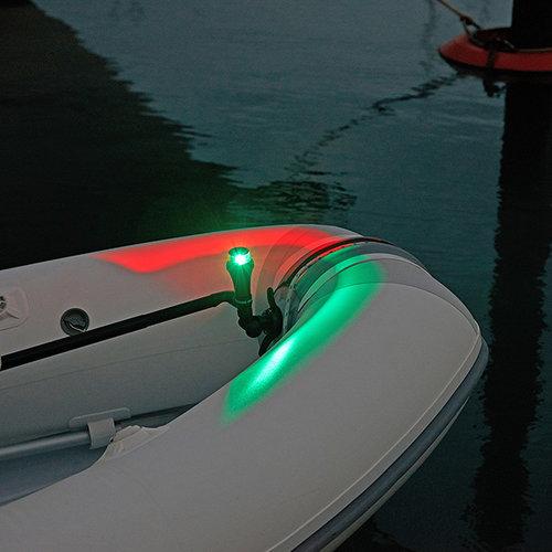 Railblaza Illuminate iPS – Portable Bi-color Navigation Light