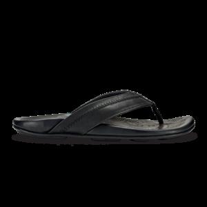 Olukai Hiapo Men's Leather Beach Sandals