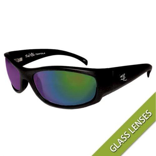 Salt Life Tortola Matte Black Sunglasses