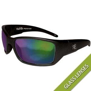 Salt Life Perdido Matte Black Sunglasses CGR