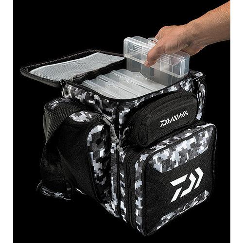 Daiwa Daiwa Tackle Bag DTTB-60 Medium