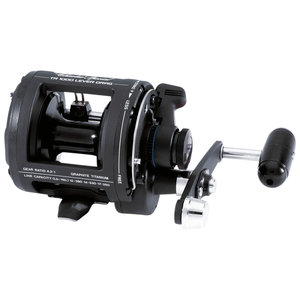 Shimano TR1000LD Charter Special