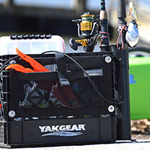 Yak Gear Kayak Accessories
