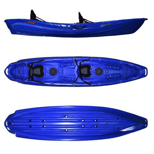 3 Waters Kayaks T42 Tandem Kayak