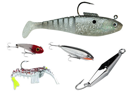 Inshore Lures