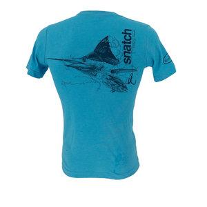 Snatch Marlin T-Shirt Men's