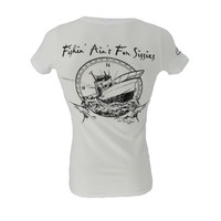 Sportfish T-Shirt - Women's