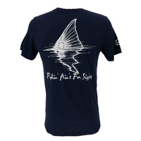 Redfish Tail T-Shirt - Men's