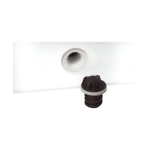 Yeti Drain Plug 2-Pack (Tundra, Roadie)