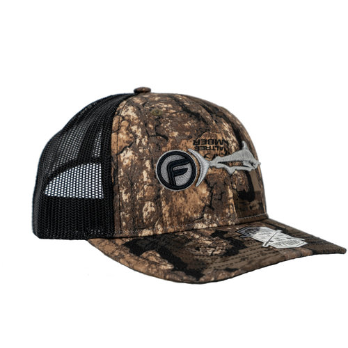 Fathom Offshore Fathom Signature Timber Hat HA61TIM