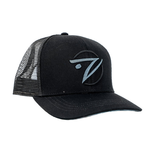 Gillz Gillz Headwear GM Hat V2-B