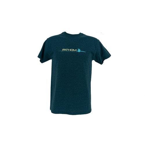 Fathom Offshore High Speed T-Shirt / Midnight