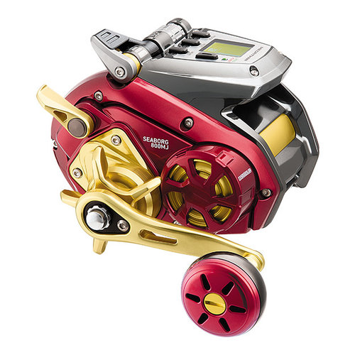 Daiwa Daiwa Seaborg 800MJ Electric Reel