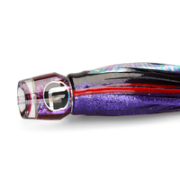"MO HEAD CHUGGER MEDIUM 11"" TROLLING LURE"