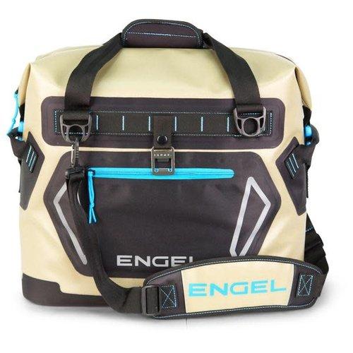 Engel HD20 22qt Heavy-Duty Soft Sided Cooler Tote Bag