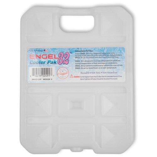 Engel Medium Cooler and Freezer Ice Pack - 32F
