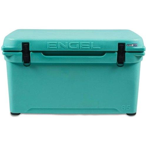 Engel 65QT High Performance Hard Cooler and Ice Box