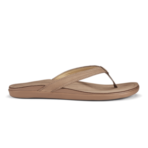 Olukai Aukai Women's Leather Sandals