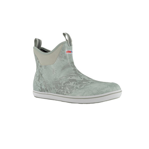 Xtra Tuf Mens Ankle Deck Boot