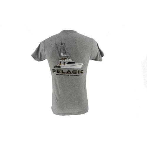 Pelagic PREMIUM PELAGIC T-SHIRT