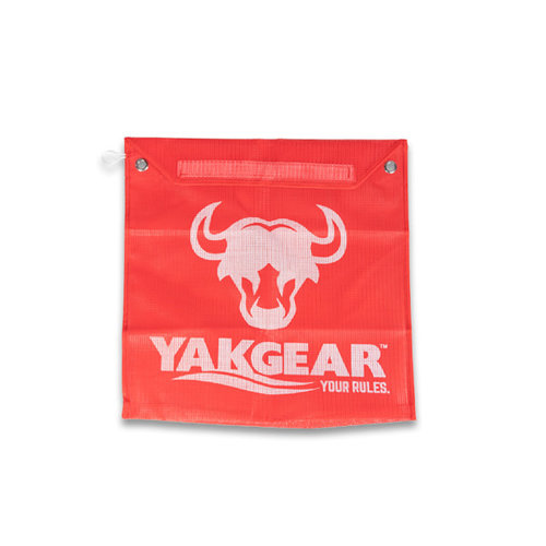 Yak Gear CWS Carry Wash Stow Bag