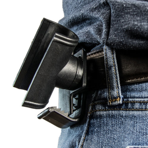 Railblaza Quickgrip Hip Clip Belt Clip (Standard)