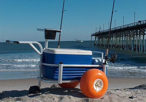 Surf & Pier