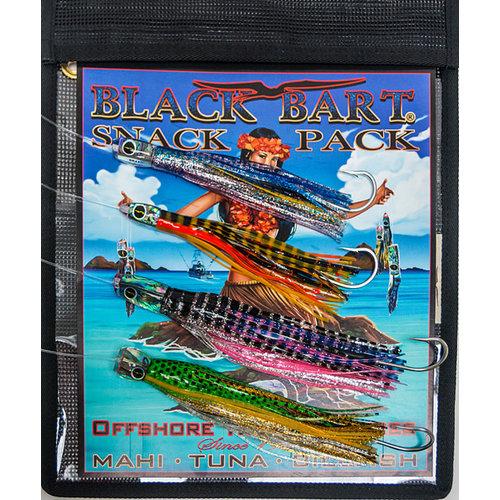 Black Bart Alpha Pack