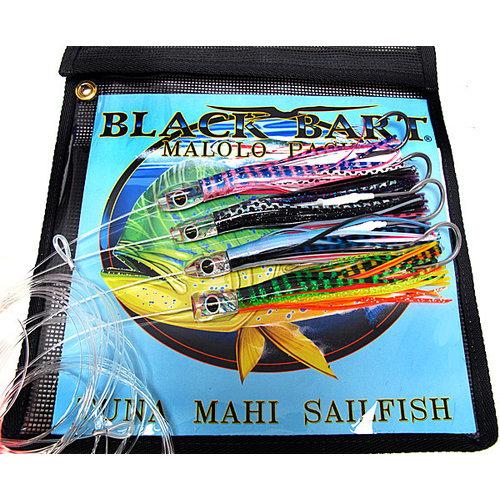 Black Bart Malolo Pack
