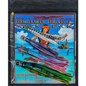 Black Bart CHARLIE SNACK PACK