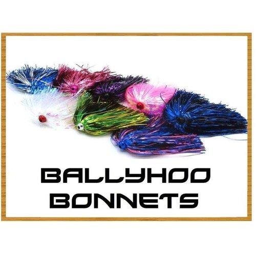 Tormenter Ballyhoo Bonnet
