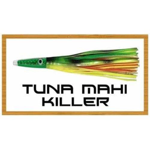 Tormenter Tuna/Mahi Killer
