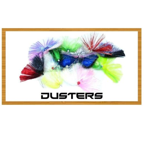 Tormenter Dyno Duster