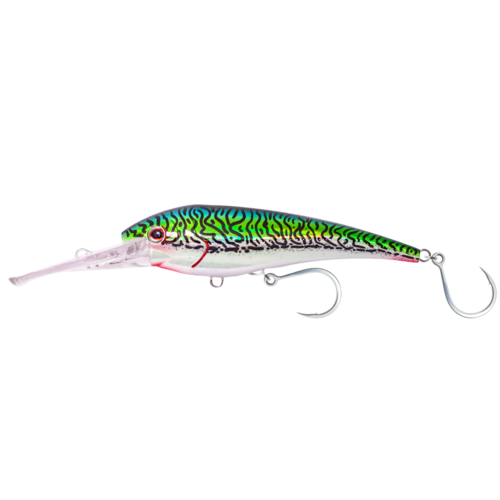 """Nomad DTX Minnow Sinking 200 - 8"""" Lure"""