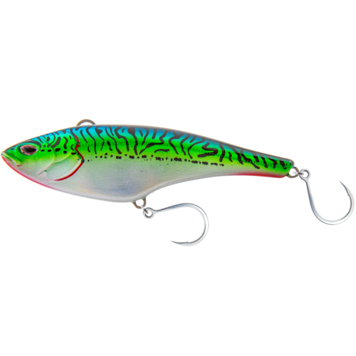"""Nomad Madmacs 160 Sinking High Speed - 6"""" Lure"""