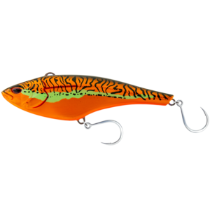 """Nomad Madmacs 240 Sinking High Speed - 10"""" Lure"""