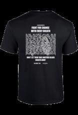 """Gildan Fight For Change. Designed by """"SEEKER by lefdra"""""""