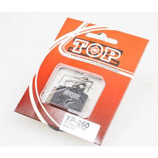 Xtop Pastillas De Freno Xtop Hayes Ryde