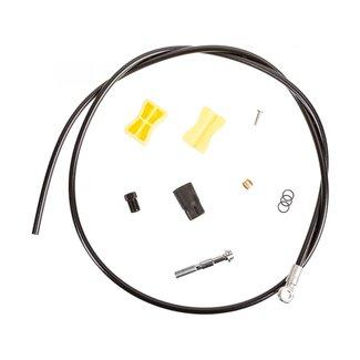 Shimano Cable Freno Hidráulico Shimano Trasero SM-BH90-SBM 1700mm
