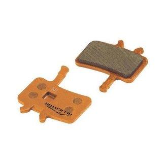 Alligator Pastillas Freno de Disco Alligator  Para Avid/juicy Carbon/Juicy 3/Juicy 5/Juicy 7/BB7 Mech