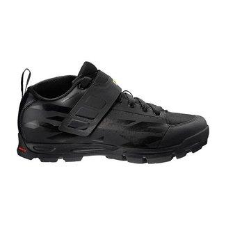 Mavic Zapatillas Mavic Deemax Pro Black/Black