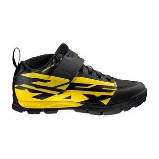 Mavic Zapatillas Mavic Deemax Pro Yellow/Black