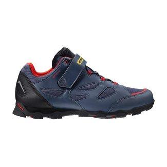 Mavic Zapatillas Mavic XA Elite - Crown Blue / Fiery Red / Black
