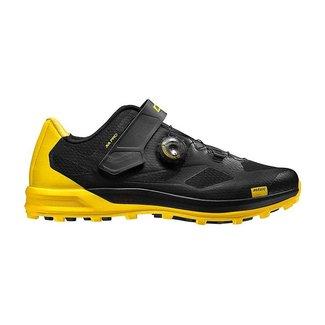 Mavic Zapatillas Mavic XA Pro - Black / Yellow