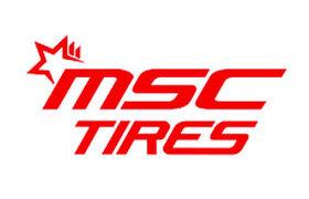 MSC Tires