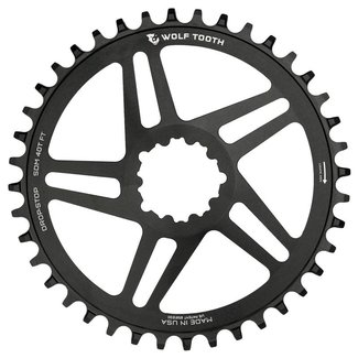 Wolf Tooth Corona Wolf Tooth Direct Mount para SRAM